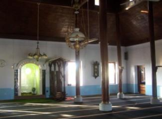 Masjid Sunan Sendang Duwur
