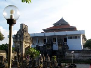 Area Makam Sunan Sendang Duwur