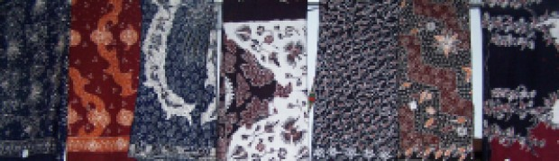 Kain Batik Sendang