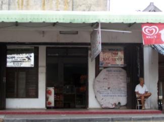 Depot Loe Lan Ing