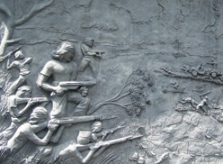 Patung Kadet Suweoko