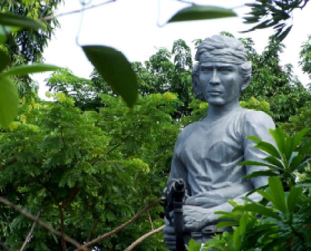 Patung Kadet Suwoko