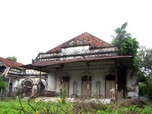 Gedung CTN