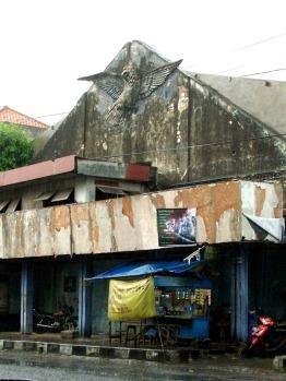 Gedung Garuda
