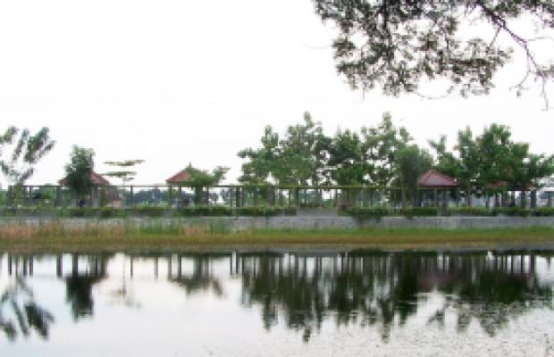 Telaga Bandung 6