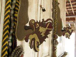Makam Dewi Sekardadu di Lamongan 3