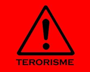 Hati--hati Terorisme