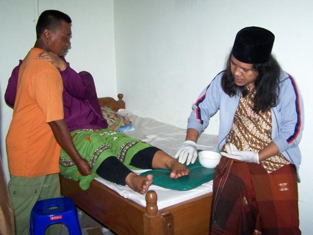Mbah Mahmud 2