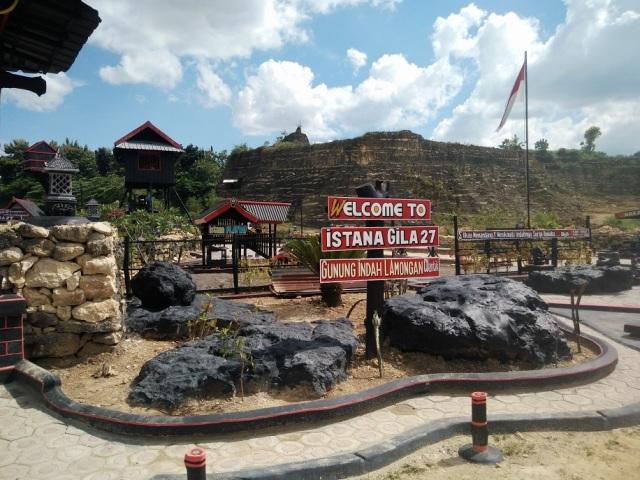 gunung mas 2